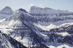 Lake McDonald Valley 4.7.16 (2) | NPS | Glacier National Park, Montana | pinned by haw-creek.com