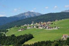 Almenregion Gitschberg Jochtal