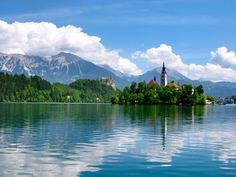 Lake Bled slovenia | Lake Bled, Slovenia: One of Europe's Prettiest Wanders