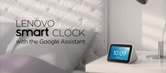 Lenovo Smart Clock Essential with Google Assistant Launched at Rs. 4499 flaunts a 4-inch LED display and is powered by Amlogic A113X SoC. Tab to know more.