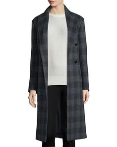 work wear- bold plaid jackets