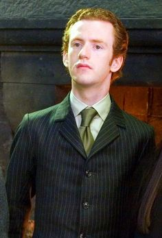 In 1995, Minister Fudge promoted Percy Weasley to become his Junior Minister - Harry Potter Wiki