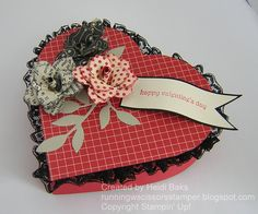 RunningwScissorsStamper: 3-D Thursday: Sweetie Box... Goth-Style