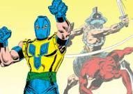 Gladiator vs Daredevil