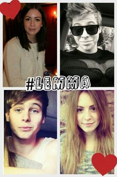 My #Lemma edit for @Gemma Docherty Styles and @Luke Eshleman Hemmings can both of you follow me please? :) Thanks!! xx -Dextry <3
