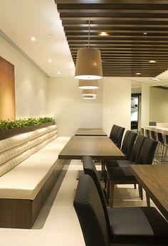 Robarts Interiors and Architecture - Skadden Arps