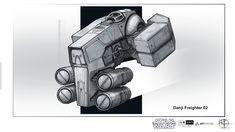 ILM Challenge: The Job Brief 2, Randall Mackey on ArtStation at https://www.artstation.com/artwork/ZD8QN