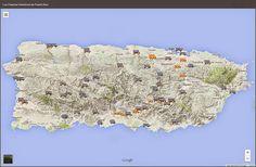 Los puentes históricos de Puerto Rico | Redescubriendo a Puerto Rico