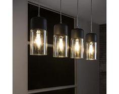 Lampa Wisząca Edison 4L III ZIJLSTRA mm0138697