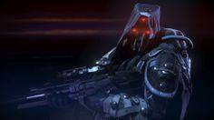 Killzone Shadow fall - Scout