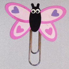 Punch Art Butterfly