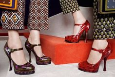 Prada Latest Fashion & Style for Fall & Winter 2012-2013