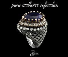 Sofisticação :) http://pratafina.com.br