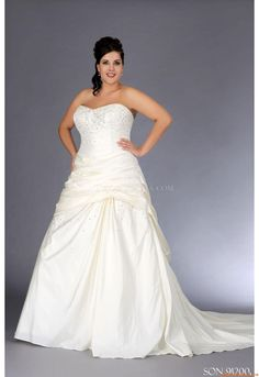 Wedding Dress Veromia SON 91200 Sonsie