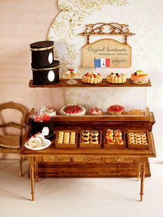 ~ Handmade furniture living color natural: making miniature Handmade - Home & Kitchen - Furniture - handmade furniture - http://amzn.to/2ksLfE7