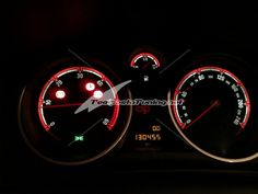 Plantilla personalitzada Opel Astra H / Plantilla personalizada Opel Astra H / Opel Astra H customized template #TempestaTuning