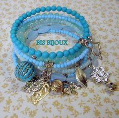 Handmade bracelet #Bracelet