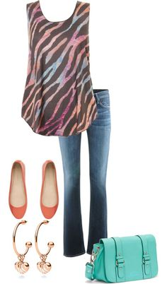 """Lets have a Zelebration"" by nicole-mcmurray ❤ liked on Polyvore"