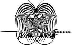 PNG Bird of Paradise Tattoo