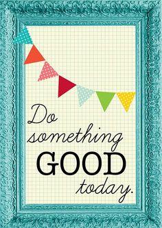 We agree. --> #bestadviceever