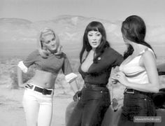 - Publicity still of Lori Williams, Tura Satana & Haji. The image measures 800 * 614 pixels and was added on 14 April Russ Meyer, Linda Vaughn, Heavy Metal Girl, Indie Films, Classic Horror Movies, Star Wars, Valley Of The Dolls, Bad Gal, Actors