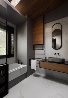 Have A Look At The Work Of Katerina Goodwill A Top Russian Designer Projeto Do Banheiro Design De Interiores De Banheiro Interior Do Banheiro