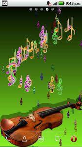 Resultado de imagen para simbolos de musica en colores