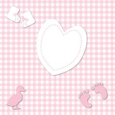 Baby Girl Background ❤ liked on Polyvore featuring baby