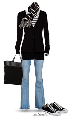 """""""Boyfriend Cardi"""" = fun weekend look for traveling Winter Outfits, Cool Outfits, Casual Outfits, Fashion Outfits, Mode Style, Style Me, Weekend Wear, Weekend Outfit, Everyday Outfits"""