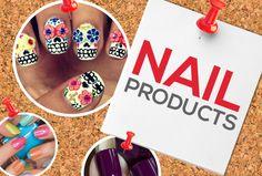 #NailProducts #NailP
