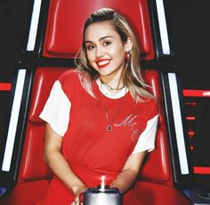 Miley Cyrus New Song Music Malibu Audio Billboard Hannah Montana Bad Mood Live SNL The Voice Red Younger Now