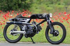 Black Rebel Motorcycle Blog : November 2010