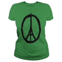 Peace for Paris T-Shirt 1  #gift #ideas #Popular #Everything #Videos #Shop #Animals #pets #Architecture #Art #Cars #motorcycles #Celebrities #DIY #crafts #Design #Education #Entertainment #Food #drink #Gardening #Geek #Hair #beauty #Health #fitness #History #Holidays #events #Home decor #Humor #Illustrations #posters #Kids #parenting #Men #Outdoors #Photography #Products #Quotes #Science #nature #Sports #Tattoos #Technology #Travel #Weddings #Women