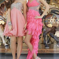 #dresses #pink