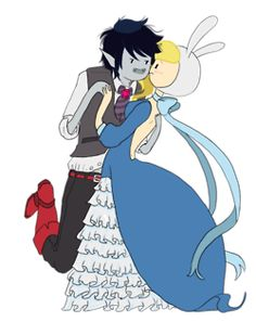 marshall lee and fionna