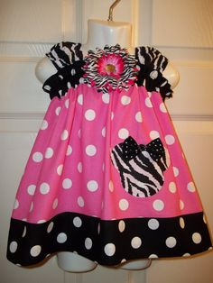 Minnie Mouse dress outfit pink disney 1st Birthday zebra halter peasant zebra bow AVAILABLE sizes 6m 9m 12m 18m 2t 3t 4t 5 6 7 8