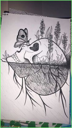 Drawing nature sketch 70 Ideas to drawing nature Drawing nature sketch 70 Ideas Dark Art Drawings, Art Drawings Sketches Simple, Pencil Art Drawings, Cool Drawings, Disney Drawings, Easy Nature Drawings, Drawing Art, Beautiful Pencil Drawings, Pencil Drawings Of Nature