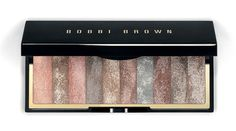 Bobbi Brown Holiday Gift Giving Collection Sequin Shimmer Brick Eye Palette