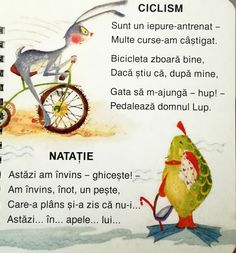 Poze Carte cu poezii - Sporturile mele preferate Nursery Rhymes, Kids And Parenting, Languages, Anastasia, My Boys, Songs, Bebe, Idioms, My Children
