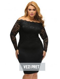 XAKALAKA Plus Size Long Sleeve Off Shoulder Lace Bodycon Cocktail Party Dress - best woman's fashion products designed to provide Plus Size Cocktail Dresses, Long Cocktail Dress, Plus Size Dresses, Lace Party Dresses, Elegant Dresses, Off Shoulder Lace Dress, Pernas Sexy, Plus Zise, Plus Size Bodycon