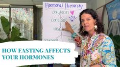 Fasting & Your Hormones- What you need to know