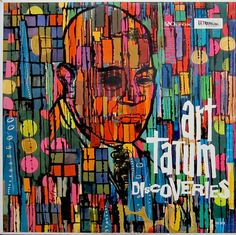 Art Tatum Discoveries * Irv Docktor, 20th Century Fox Records, 1960