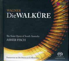 State Opera Australia/Asher Fisch - Die Walkure