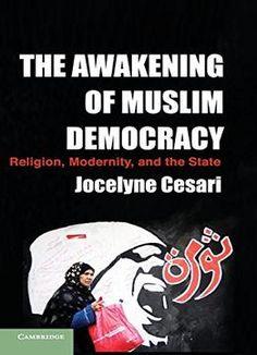 The Awakening Of Muslim Democracy: Religion Modernity And The State PDF