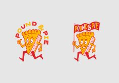Justin Poulter - Various Stickers and Logos Patch Design, Online Portfolio, Personal Branding, Icon Design, Character Design, Behance, Graphic Design, Lettering, Stickers