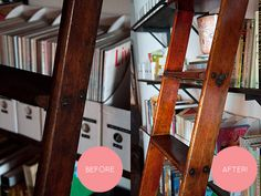 How to Restore Wood #makeover #wood #diy