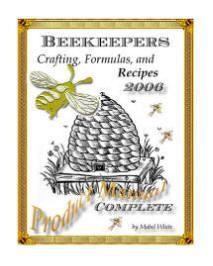 The Beekeekeper's Digest by Deborah Dolen
