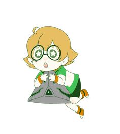 Lil' floaty Pidge exploring tumblr the universe with Rover! Who should explore next? Coran / Allura / Shiro / Lance / Keith / Hunk