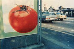 Luigi Ghirri, Svizzera, 1971-73, dalla serie: Fotografie del periodo iniziale