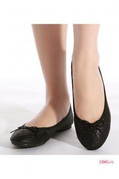 Grossiste chaussure de soiree plate